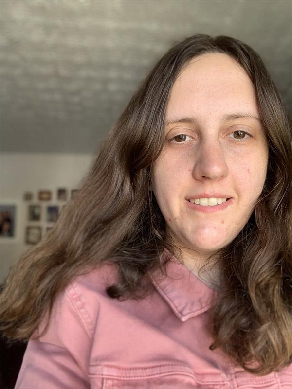 Tina Kalentis